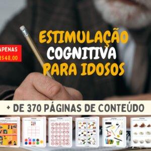 Estimulação Cognitiva para Idosos